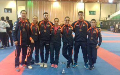 XXI Trofeo Nacional Collado Villalba