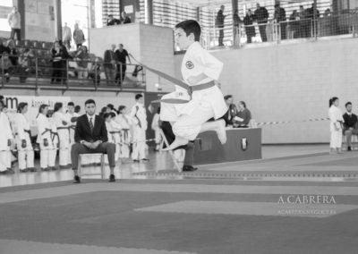 Campeonato de Aragón Infantil