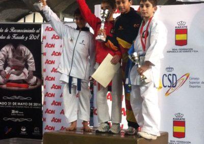 Campeonato de España Infantil