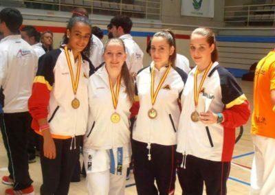 Campeonato de España de Clubs
