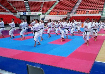 Master Class IX Trofeo Ibercaja Ciudad de Zaragoza