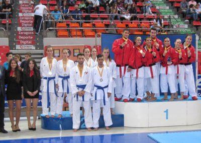 IX Trofeo Ibercaja Ciudad de Zaragoza