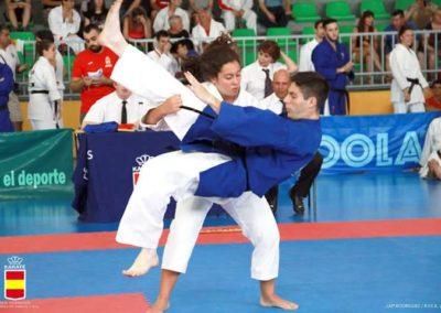 Campeonato de España Tradicional 2016