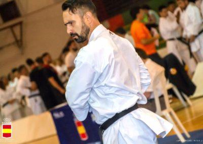 Campeonato de España Tradicional 2017