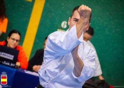 Campeonato de España Tradicional 2018