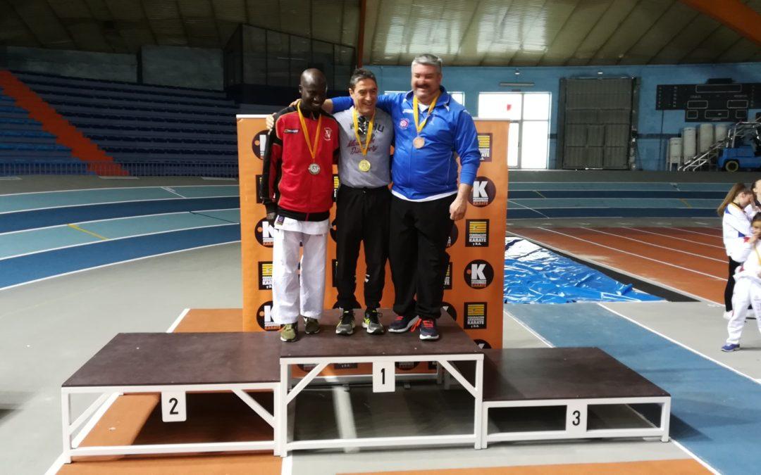 II Campeonato de Aragón de Clubes y Veteranos