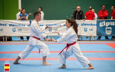 Campeonato de España de Karate Tradicional