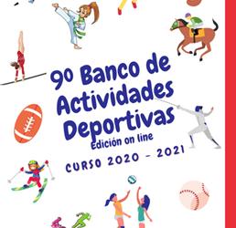 La Federación Aragonesa de Karate participa en el 9º Banco Actividades Deportivas