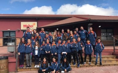 Campeonato de España Infantil de Karate