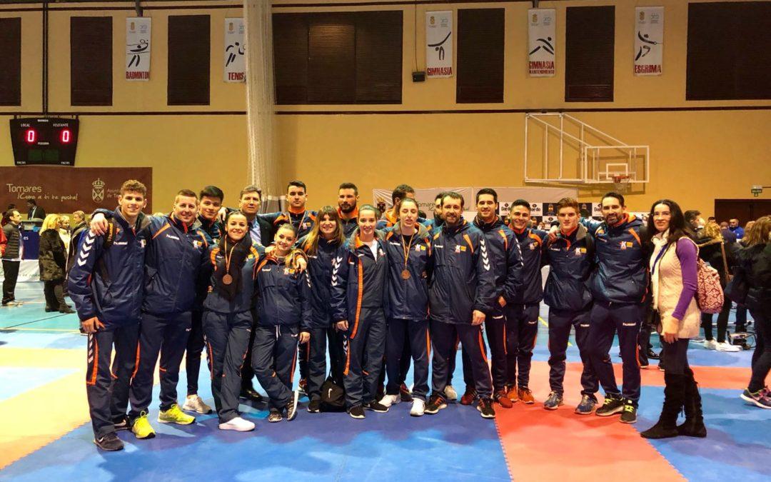 Campeonato de España Senior 2018